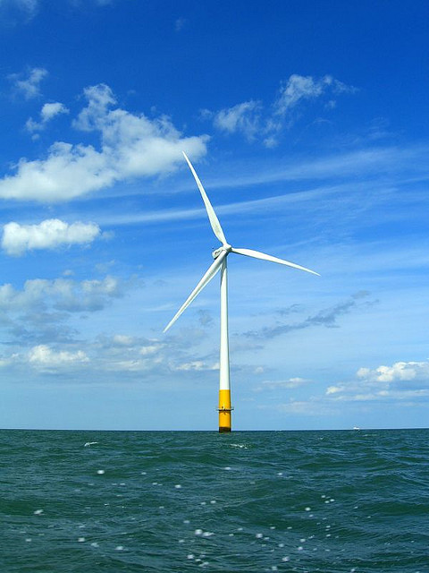 What are wind turbines like?